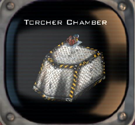 Torcher Chamber