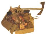 Robot Wars: The Sixth Wars/Grand Final