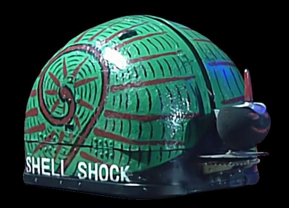 Shell Shock (Series 7)