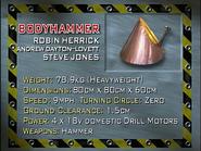 Bodyhammer s1 stats