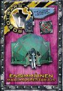 Scandinavian First World Championship DVD Finnish