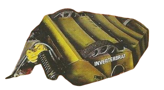 Inverterbrat