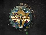 Robot Wars: Battle of the Stars/Episode 1