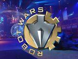 Robot Wars: The Fourth Wars/Heat O