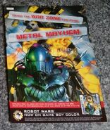 Metalmayhemflyer