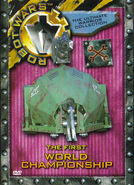 Scandinavian First World Championship DVD