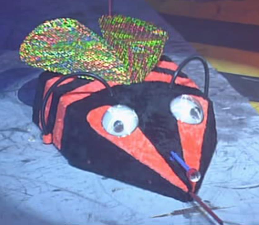Bee-Capitator