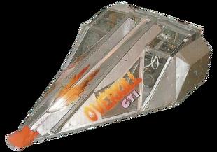 Overkill GTI (S4)