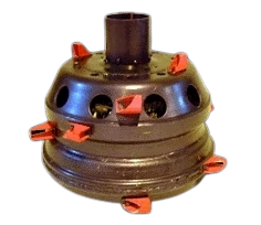 Robot Wars: The Sixth Wars/Heat K