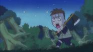 Yamato Caméo Épisode 13