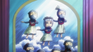 Yamato Caméo 1 Épisode 15
