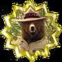 Это твой счастливый медведь!