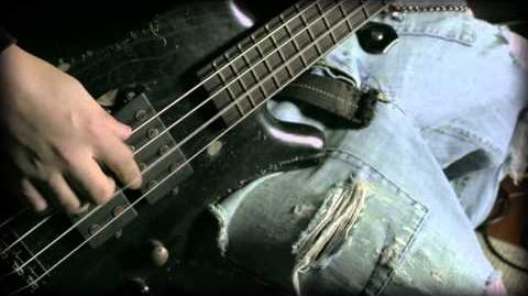Saturate - Compromise Studio Music Video