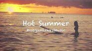 "Pop Rock Instrumental (Beat) ""Hot Summer"""