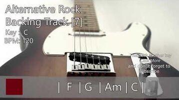 Alternative_rock_backing_instrumental_2019