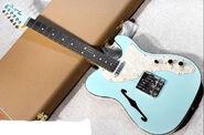 A super soft rock guitar