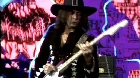 Deep Purple – Highway Star
