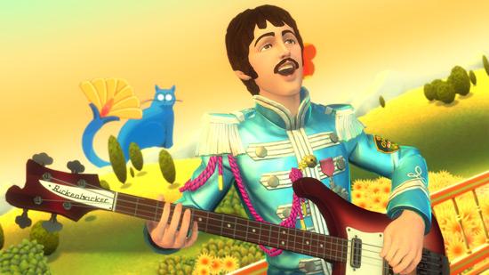 Paul McCartney/Gallery