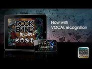Rock Band Reloaded Trailer