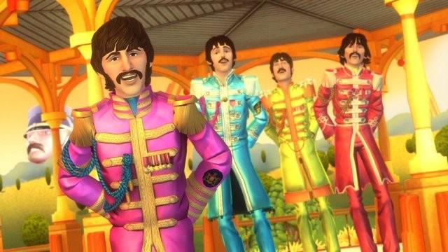 Ringo Starr/Gallery