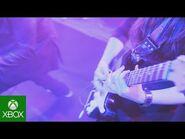 "Rock Band 4 E3 ""Freestyle"" Trailer"