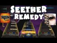 Seether - Remedy - Rock Band Network 1