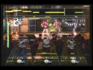 Rock Band 2 - The Diary of Jane - Full Band 100% (FBFC)