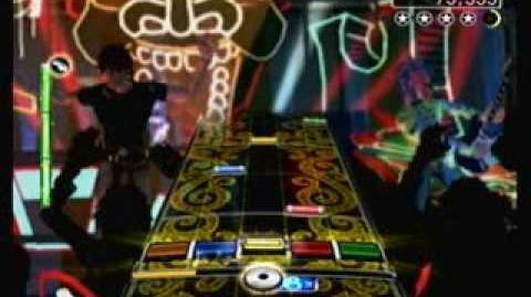 """Sing The Changes (Live)"" Paul McCartney - Rock Band 2 DLC Expert Guitar 100% FC"