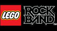 Lego Rock Band logo