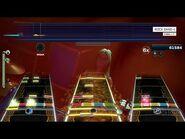 -PRE-ALPHA Graphics- Rockband 4