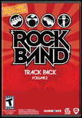 Rock Band Track Pack Vol. 2