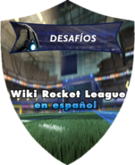 Logo de DESAFÍOS