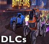 DLCs Plantilla inicio