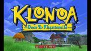 Klonoa - Door to Phantomile (PS1) Music - Extra Vision Klonoas Grand Gale Strategy