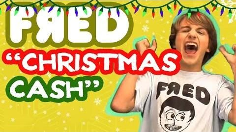 """Christmas_Cash""_Music_Video_-_Fred_Figglehorn"