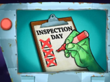 Inspection Day