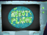 Robot Plague