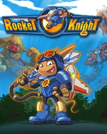 Rocket Knight Rocket Knight Wiki Fandom