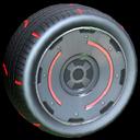 Jayvyn wheel icon crimson