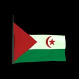 Western Sahara antenna icon