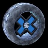 X Games wheel icon