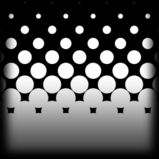 Dots decal icon