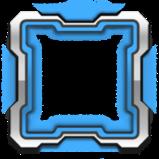 Lvl100 avatar border icon