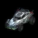 Outlaw GXT body icon grey