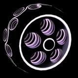 Bravado Infinite wheel icon