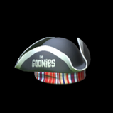 Sloth's Hat topper icon