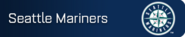 Seattle Mariners player banner icon