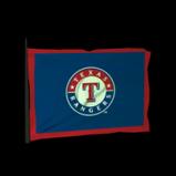 Texas Rangers antenna icon