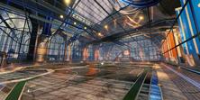 Urban Central arena preview