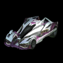 Artemis GXT body icon pink